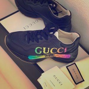 Woman Gucci Shoes
